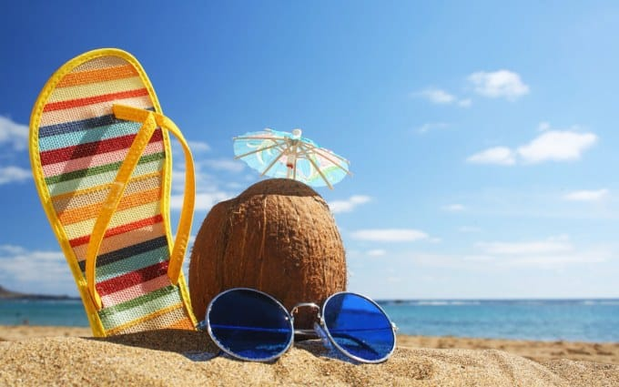zomer-vakantie-Tony Baert